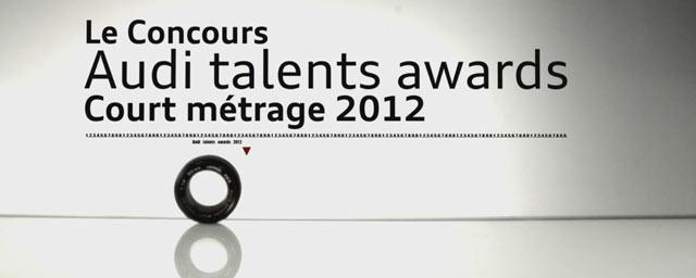 audi talents awards le bilan de la comp tition 2012 en vid o allocin. Black Bedroom Furniture Sets. Home Design Ideas
