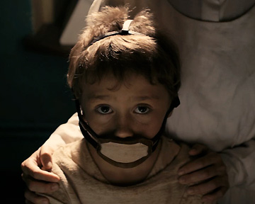 Trailer du film Insensibles - Insensibles Bande-annonce VO