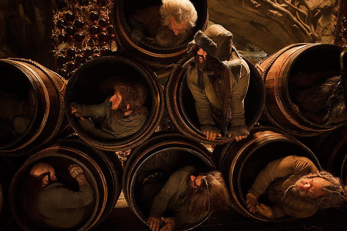 Le Hobbit : un voyage inattendu : Photo