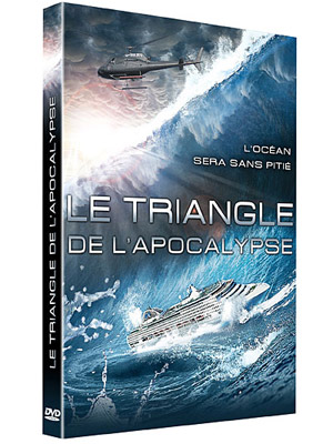 Le Triangle de l'Apocalypse (TV) streaming