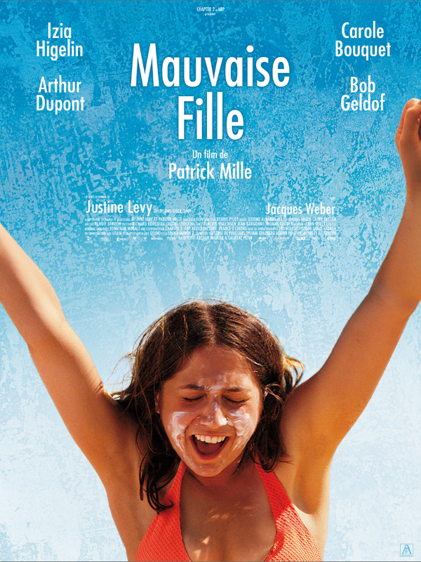 Mauvaise fille Streaming Complet x264