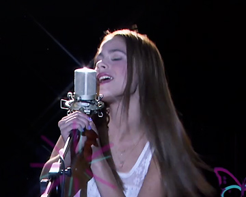 Violetta saison 1 bande annonce vf trailer violetta - Violetta chanson saison 3 ...