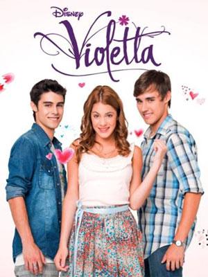 Violetta s rie tv 2012 allocin - Image de violetta a telecharger ...
