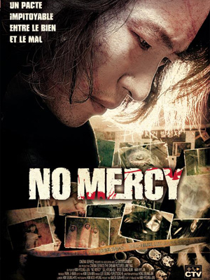 No Mercy streaming