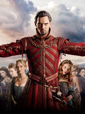 Jonathan Rhys Meyers The Tudors Season 4 Les Tudors - Séri...