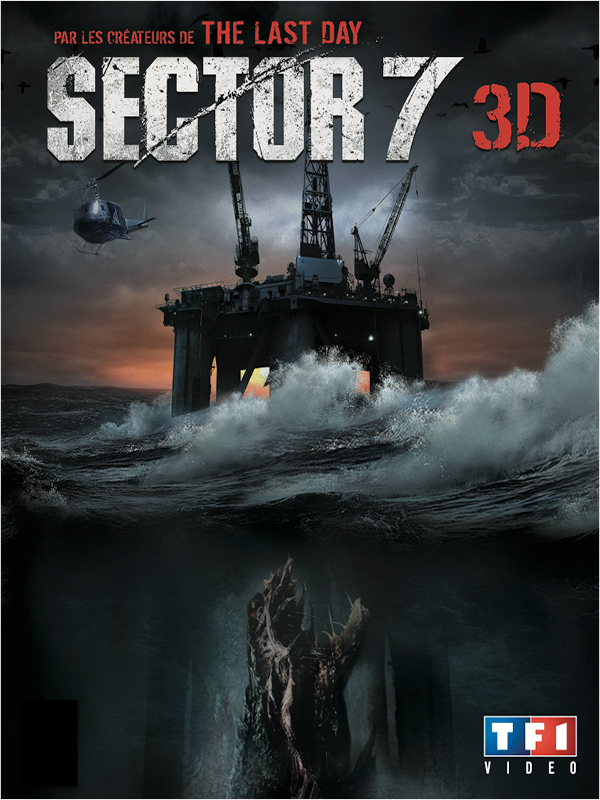 Sector 7 | Multi | DVDRiP | 2011