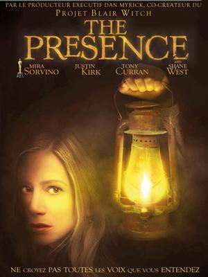 Affiche du film The Presence