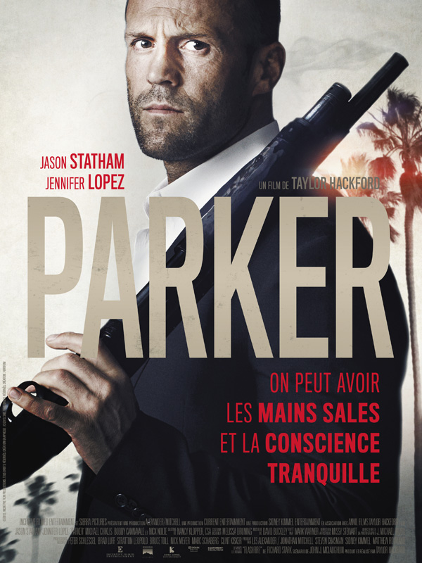 [Multi] Parker 2013 FRENCH DVDRip XviD