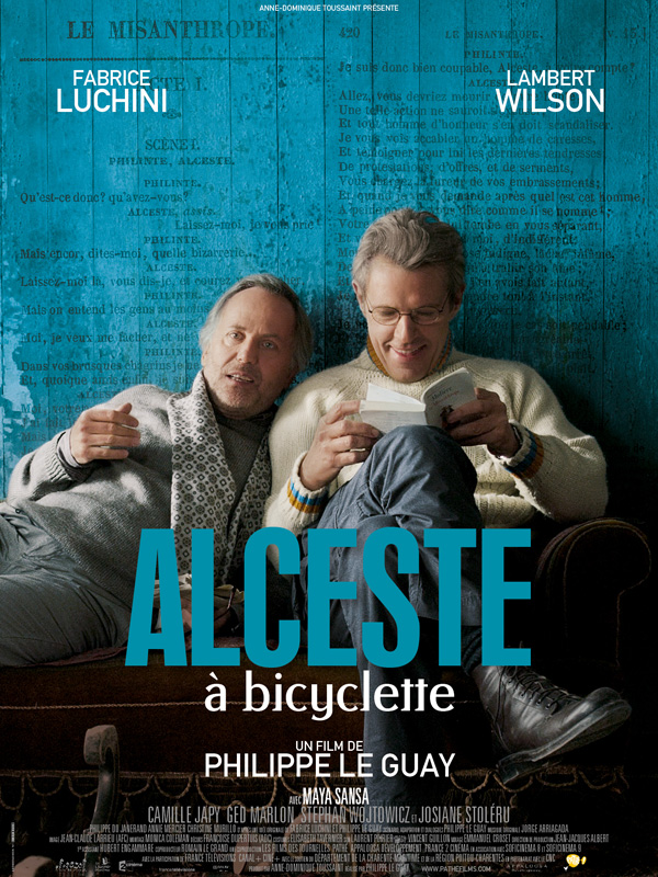 [Multi] Alceste A Bicyclette 2013 FRENCH BDRip x264