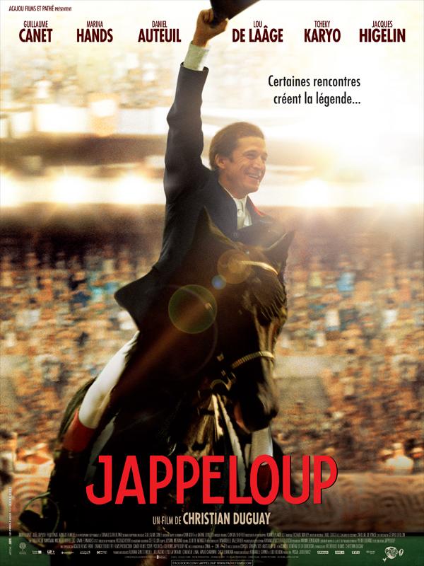 Horaires séances du film Jappeloup à cournon d'auvergne