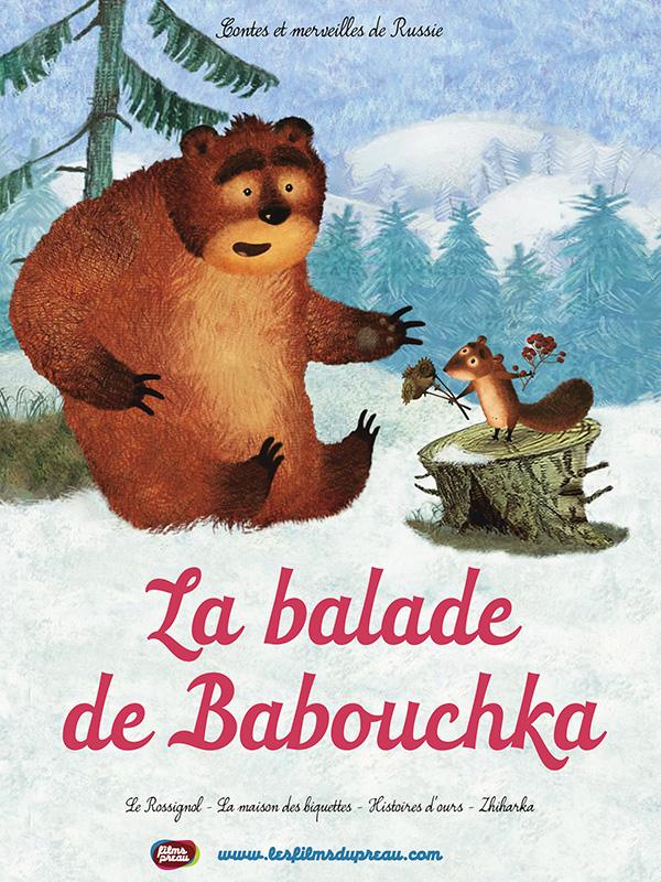 Image du film La Balade de Babouchka
