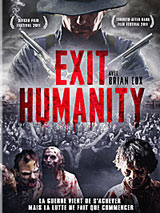Exit Humanity Streaming HDLight VF