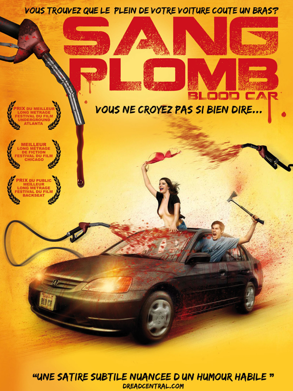 telecharger Sang Plomb DVDRIP Complet