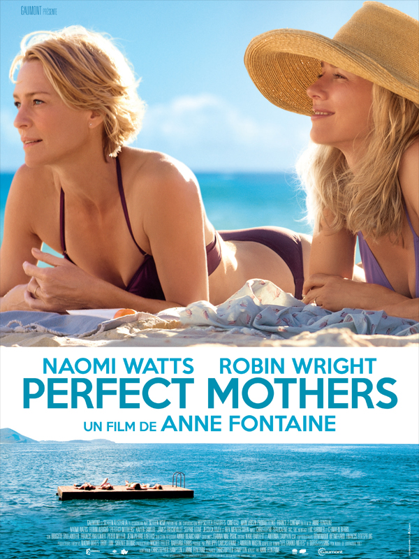 Perfect Mothers | Multi | BDRiP 1CD | 2013