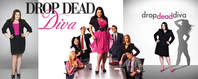 Annulation drop dead diva est vraiment dead news s ries allocin - Drop dead diva trailer ...