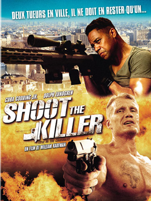 Shoot the Killer