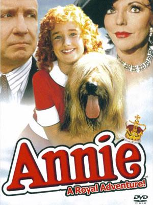 ORPHELINE ANNIE TÉLÉCHARGER FILM LA PETITE