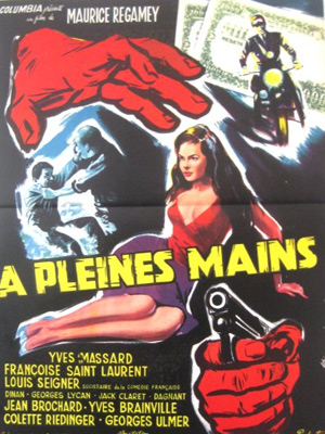 A pleines mains Streaming 720p TRUEFRENCH