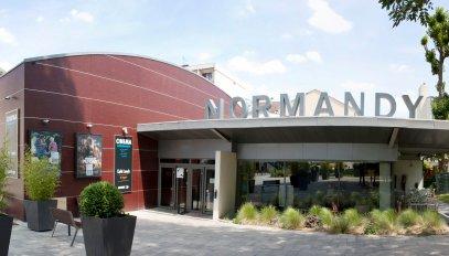 Cinéma Normandy à Vaucresson - AlloCiné