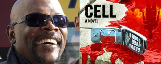 Cell samuel l jackson retrouve l 39 univers de stephen for Chambre 1408 allocine