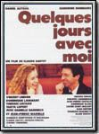 Quelques jours avec moi Streaming French DVDRIP