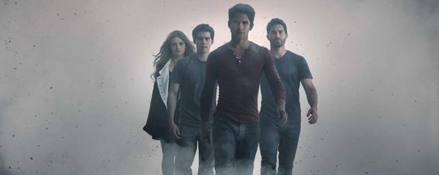 teen wolf saison 5