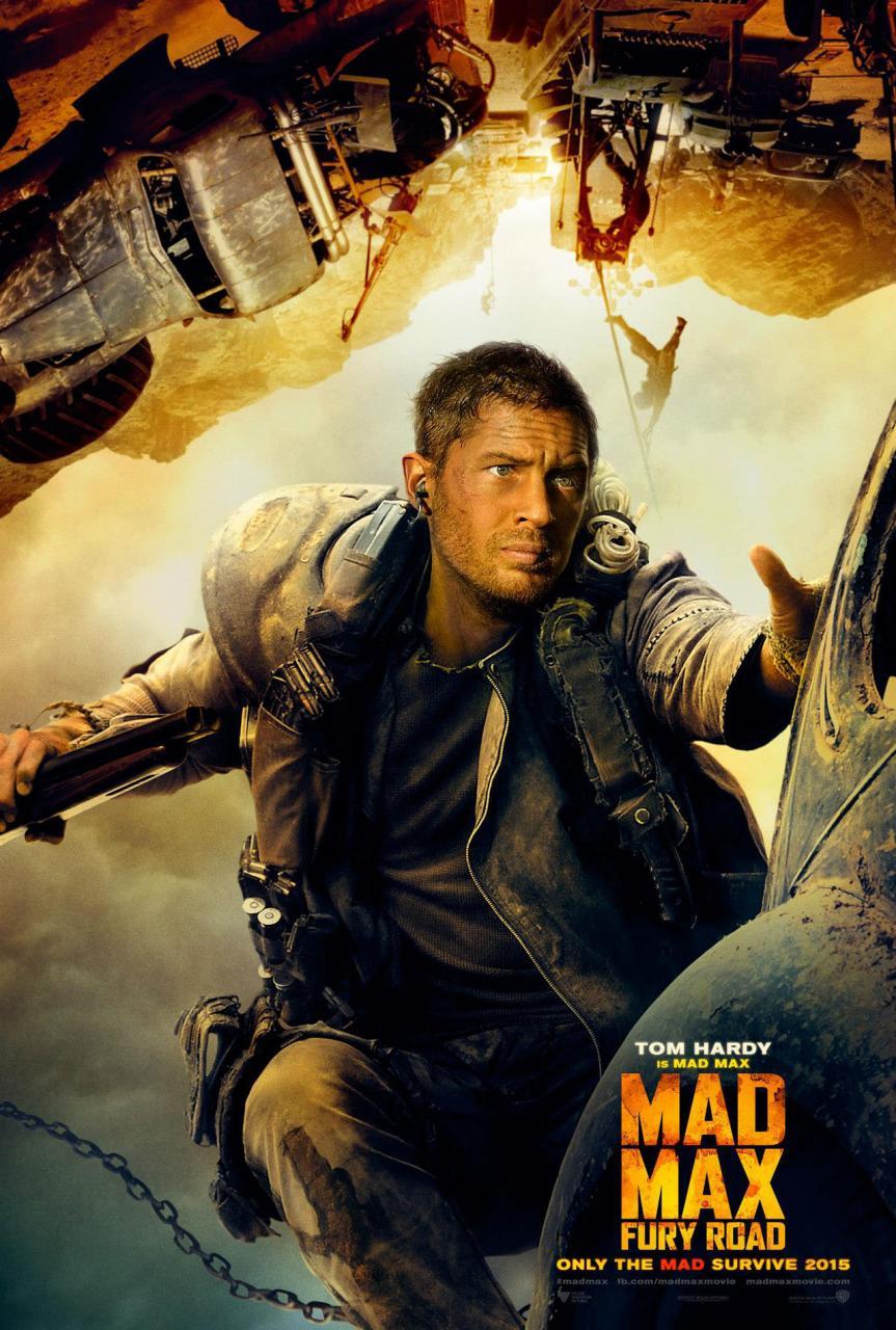MAD MAX 411762