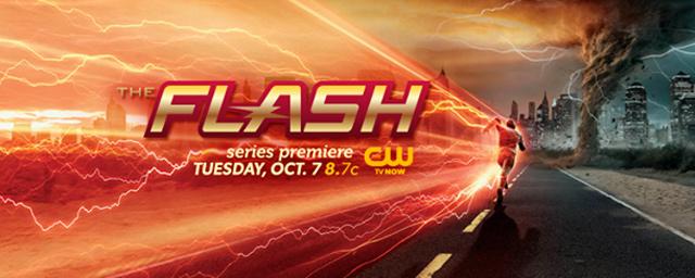 The flash le super h ros pleine vitesse dans le nouveau teaser news s ries allocin - Flash le super heros ...