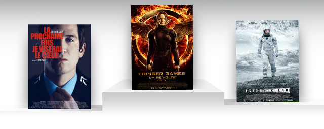 box office france hunger games ecrase la concurrence