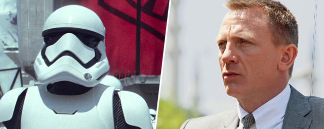Daniel Craig star wars