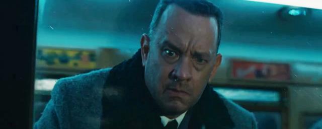 Le Pont Des Espions De Spielberg Tom Hanks En Pleine