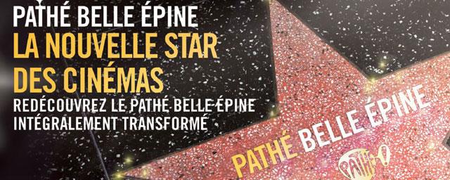 Path belle epine des v nements exceptionnels pour la fin des travaux ac - Programme cinema beaugrenelle ...