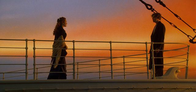 Titanic la rencontre des ames