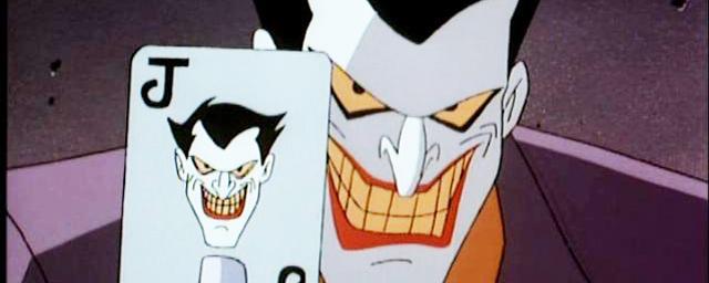 Mark hamill de retour en joker pour le film killing joke - Le joker dessin ...