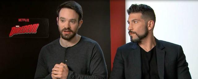 """Charlie Cox : """"Daredevil est dépassé dans la saison 2"""""""