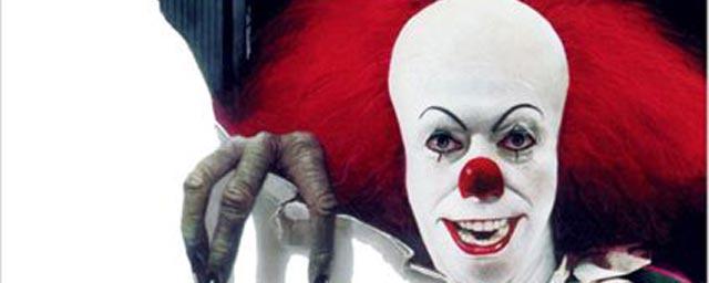 a le remake un fan art du nouveau clown terrifiant bill skarsg rd le nouveau clown de. Black Bedroom Furniture Sets. Home Design Ideas