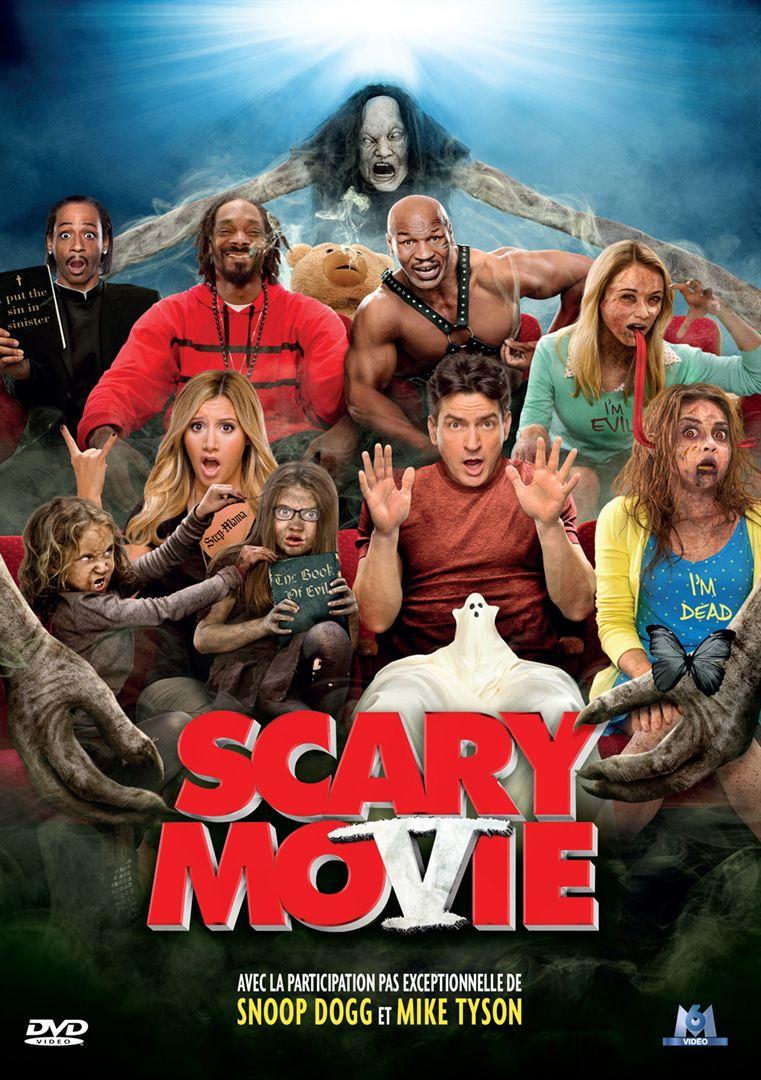 Scary movie 5 stream
