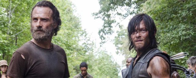The Walking Dead : Le Showrunner De La Série Revient Sur La Théorie Des Fans Autour Du Morse