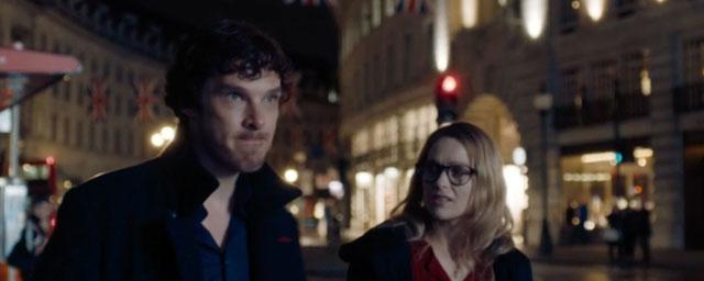 Sherlock : la dernière saison annoncée sur France 4