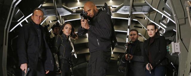 Marvel's Agents of SHIELD : le retour choc d'un personnage dans l'épisode 15 de la saison 4 [SPOILERS]