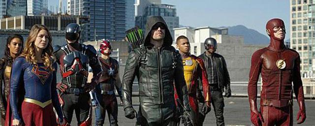 Legends of Tomorrow et Flash : caméo, cross-over et nouveau méchant dans les prochains épisodes