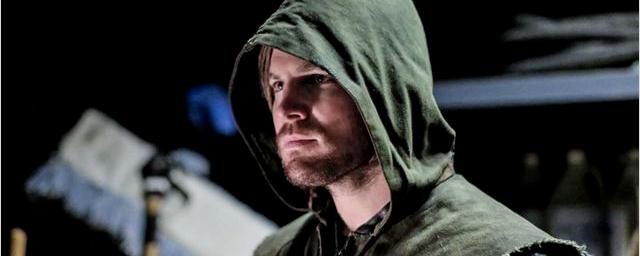 Arrow : le retour d'un méchant culte teasé par Stephen Amell