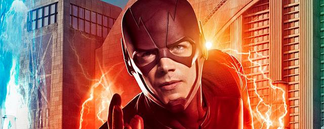 Flash : le méchant de la saison 4 sera différent des précédents