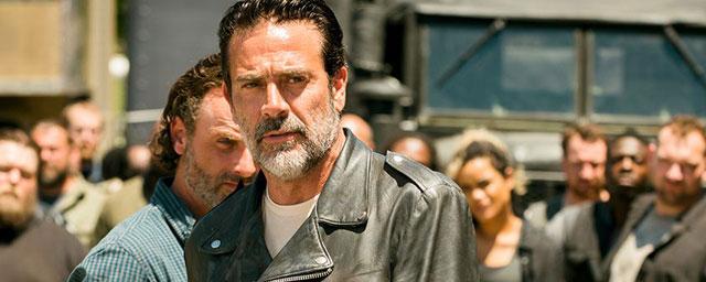 The Walking Dead S7E15 : réactions sur la mort de... [SPOILERS]