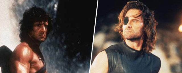 Marvel : Sylvester Stallone et Kurt Russell feront plusieurs films !