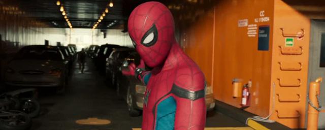 Nouvelle bande-annonce Spider-Man Homecoming : le super-héros envoie du lourd face au Vautour !