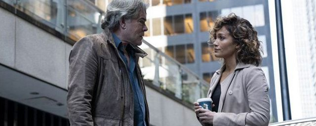 Audiences US : fin de saison maussade pour Shades of Blue