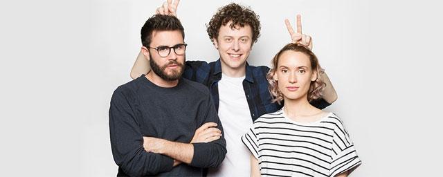 Presque adultes : TF1 lance le programme court avec Norman, Cyprien et Natoo
