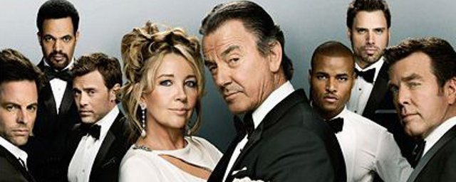 Ca continue pour le soap Les Feux de l'amour, renouvelé pour des saisons 45, 46 et 47 !