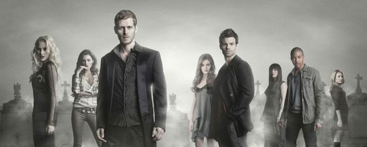 The Originals : la saison 5 sera la dernière
